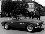 Abarth 205 Berlinetta (1950–1951) pictures