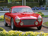 Photos of Abarth 205 Berlinetta (1950–1951)
