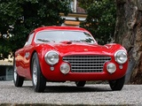 Pictures of Abarth 205 Berlinetta (1950–1951)