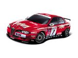 Alfa Romeo 156 Super 2000 SE107 (2004–2007) images