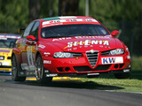 Alfa Romeo 156 Super 2000 SE107 (2004–2007) photos