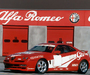 Wallpapers of Alfa Romeo GTV Cup SE080 (1999–2000)