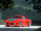 Images of Abarth Stola Monotipo Concept (1998)