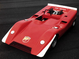 Photos of Fiat-Abarth 3000S SE016 Cuneo Prototype (1969)