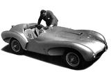 Ferrari 166 MM/53 Abarth Smontabile Spider (1953) pictures