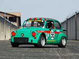 Photos of Abarth Fiat 1000 TCR Gruppo 2 (1970)