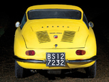 Wallpapers of Fiat Abarth Mono 1000 (1961–1965)