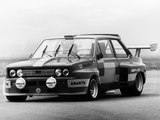 Fiat Abarth 131 Prototype SE031 (1975) pictures