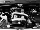 Fiat 131 Supermirafiori Volumetrico Abarth photos