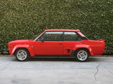 Pictures of Fiat Abarth 131 Rally (1976–1978)