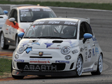 Abarth 500 Assetto Corse (2008) images