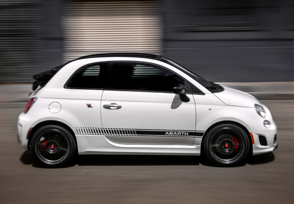 Fiat 500c Abarth Us Spec 2013 Images