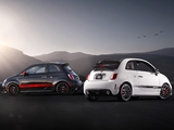 Photos of Abarth Fiat 500 - 695
