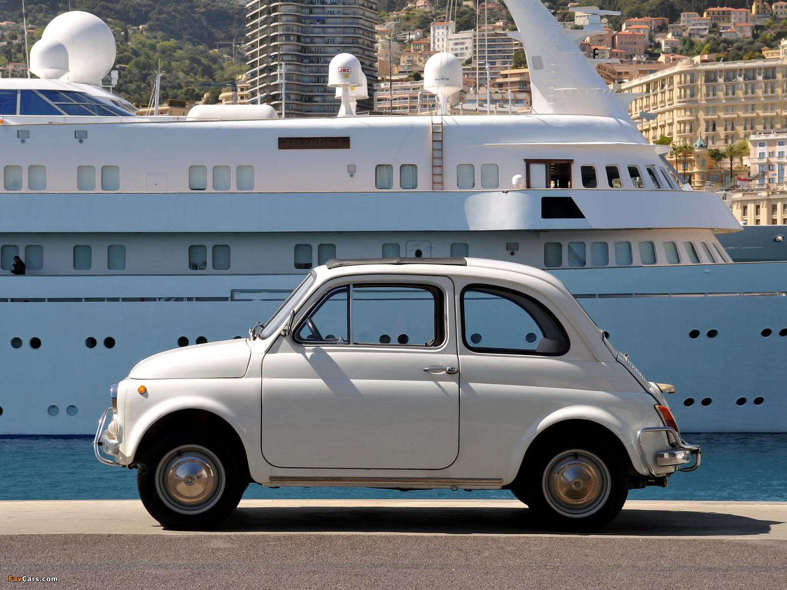 Photos Of Fiat Abarth 595 110 1965 1971 1600x1200