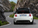 Abarth 500C (2010) wallpapers