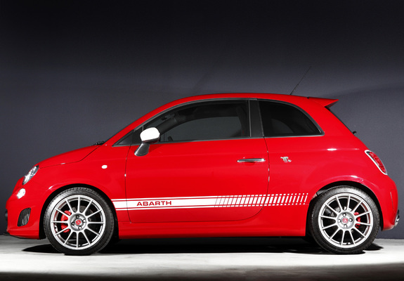 Wallpapers Of Abarth 500 Esseesse Au Spec 2011 2048x1536
