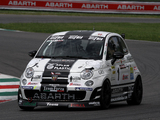 Wallpapers of Abarth 695 Assetto Corse (2012)