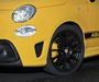 Abarth 595 Competizione (312) 2016 wallpapers