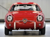 Fiat Abarth 750GT (1956–1959) pictures