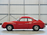 Pictures of Fiat Abarth 750GT (1956–1959)