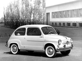 Pictures of Fiat Abarth 750 (1960–1965)