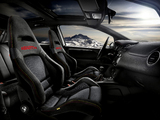 Abarth Punto SuperSport 199 (2012) wallpapers
