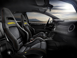 Images of Abarth Punto Scorpione 199 (2012)