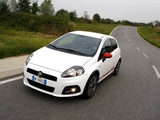 Pictures of Abarth Grande Punto S2000 199 (2007–2010)
