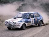 Images of Fiat Ritmo 75 Abarth Rally Costa Smeralda (1981)