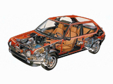 Photos of Fiat Ritmo 125TC Abarth (1981–1982)