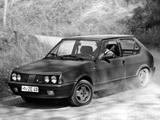 Photos of Fiat Ritmo 130TC Abarth (1983–1985)