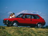 Wallpapers of Fiat Ritmo 125TC Abarth (1981–1982)