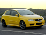 Images of Fiat Stilo Abarth 3-door NZ-spec 192 (2002–2004)