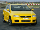 Wallpapers of Fiat Stilo Abarth 3-door NZ-spec 192 (2002–2004)