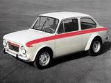Fiat Abarth OT 1600 (1964–1968) wallpapers