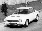 Pictures of Fiat Abarth OT 2000 Coupe America (1966)