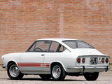 Fiat Abarth OT 1300 Coupe (1968–1970) images