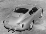 Porsche 356B/1600GS Carrera GTL Abarth (1960–1961) images