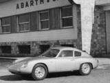 Porsche 356B/1600GS Carrera GTL Abarth (1960–1961) pictures