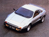 AC Ghia 1981 wallpapers