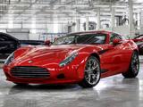 AC 378 GT Zagato (2012) pictures