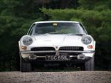 AC 428 Coupe by Frua (1967–1973) photos