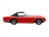 AC 428 Convertible (1967–1971) pictures