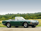 AC 428 Convertible (1967–1971) wallpapers
