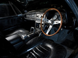 AC 428 Coupe by Frua (1967–1973) wallpapers