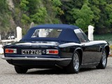 Images of AC 428 Spider II by Frua (1971–1973)
