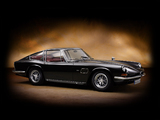 Photos of AC 428 Coupe by Frua 1967–73
