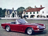 Pictures of AC 428 Convertible (1967–1971)