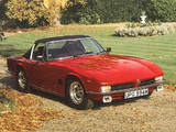 Wallpapers of AC 428 Spider II by Frua (1971–1973)