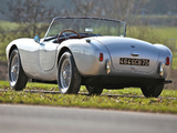 AC Ace Bristol Roadster (1956–1962) photos